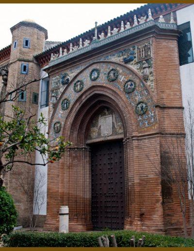 Conventos de Clausura de Sevilla