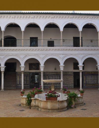 Conventos Dulces de Sevilla