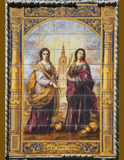 Conventos de Sevilla con Historia