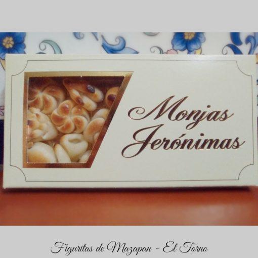 Figuritas de Mazapán Artesano Caja