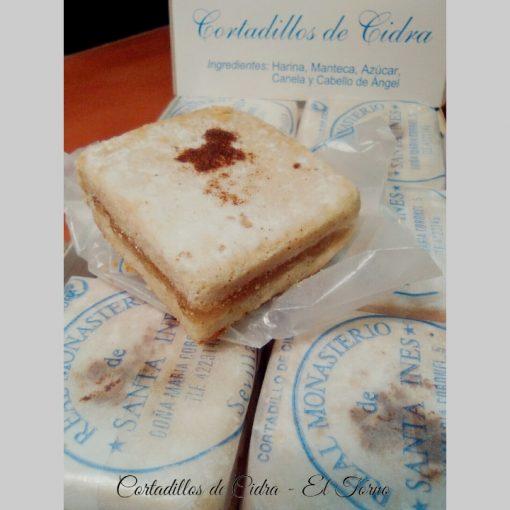 Cortadillos Sevillanos Principal