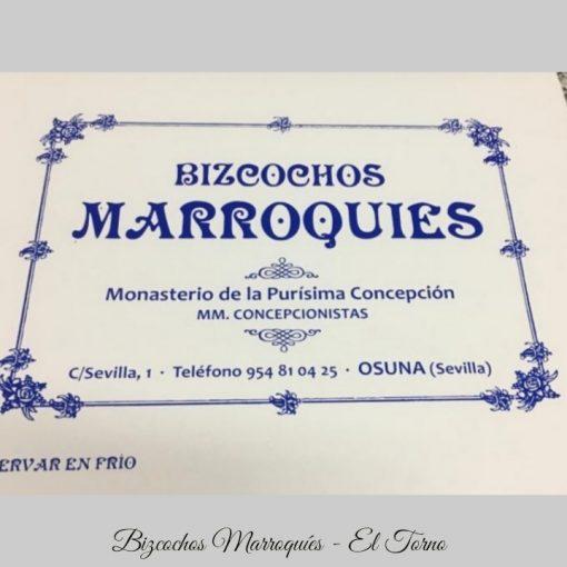 Comprar Bizcochos Marroquíes Caja