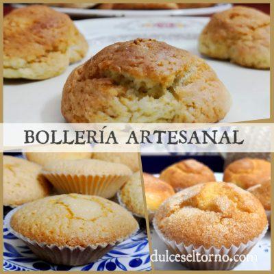 Bollería Artesanal