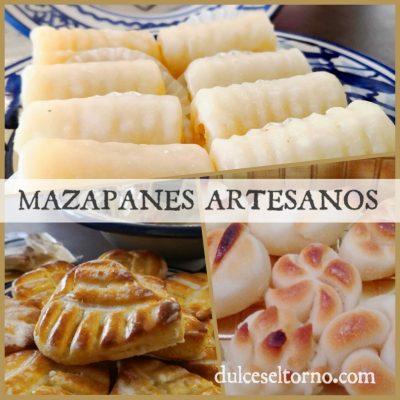 Mazapanes Artesanos